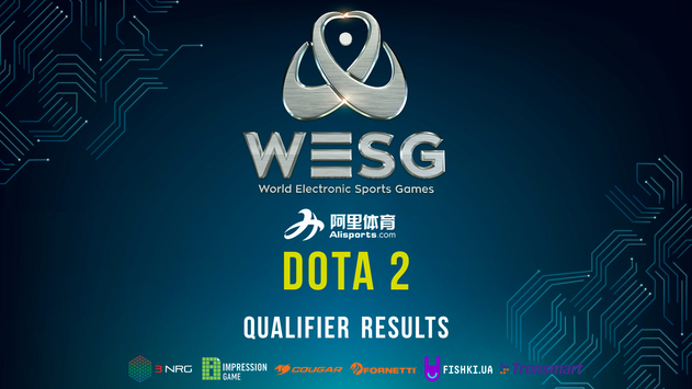 Tencent Gaming and SquadOfTheChampions to play at LAN WESG 2018-2019 Ukraine Qualifiers