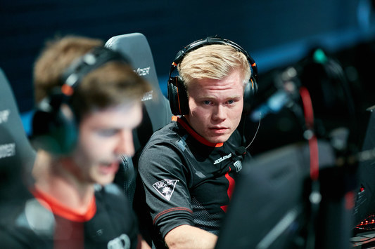 Astralis prevail over Na'Vi to win BLAST Pro Series: Lisbon