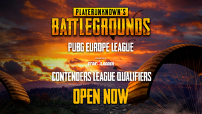 The registration for the Contenders League open qualifiers is open now [UPDATED]