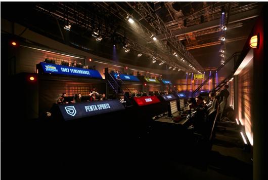 LAN-qualifier for PUBG Europe League: Socials' review