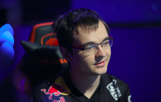 Kolento to stand for Ukraine at WESG 2018-2019 Hearthstone