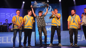 Team Ukraine Yellow advance to the Grand Final of WESG 2018-2019