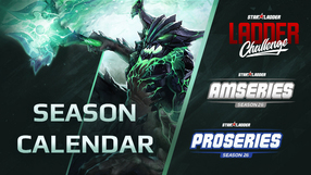 Dota2 StarLadder Tournament Schedule for the 26th Season
