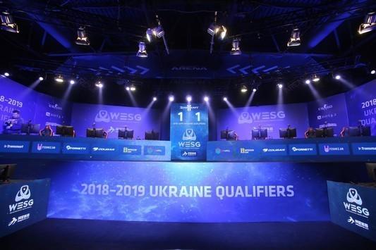 Best of the best: summing up WESG 2018-2019 Ukraine Qualifiers