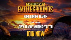 Registration for the PUBG Open League is now open
