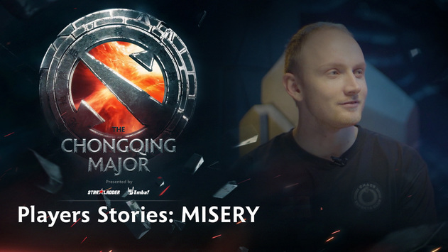 "MISERY: ""We thought that Chaos would be a better fit for us"""