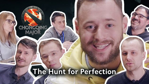 The Chongqing Major: The Hunt for Perfections