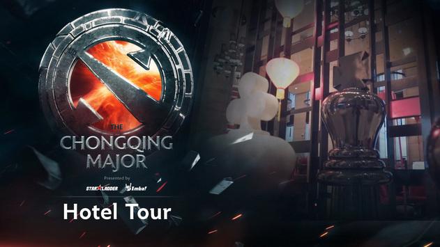 Hotel Tour | The Chongqing Major