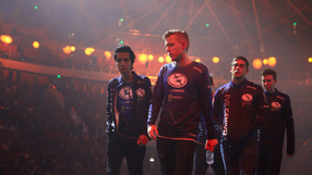 EG, PSG.LGD eliminate EHOME, Fnatic from The Chongqing Major
