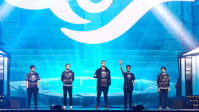 Team Secret to face off against Virtus.pro in the Grand Finals of The Chongqing Major