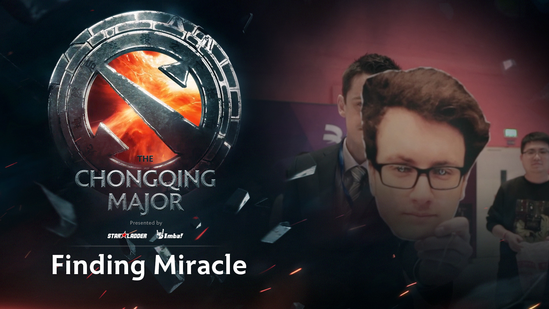 The Chongqing Major: Finding Miracle
