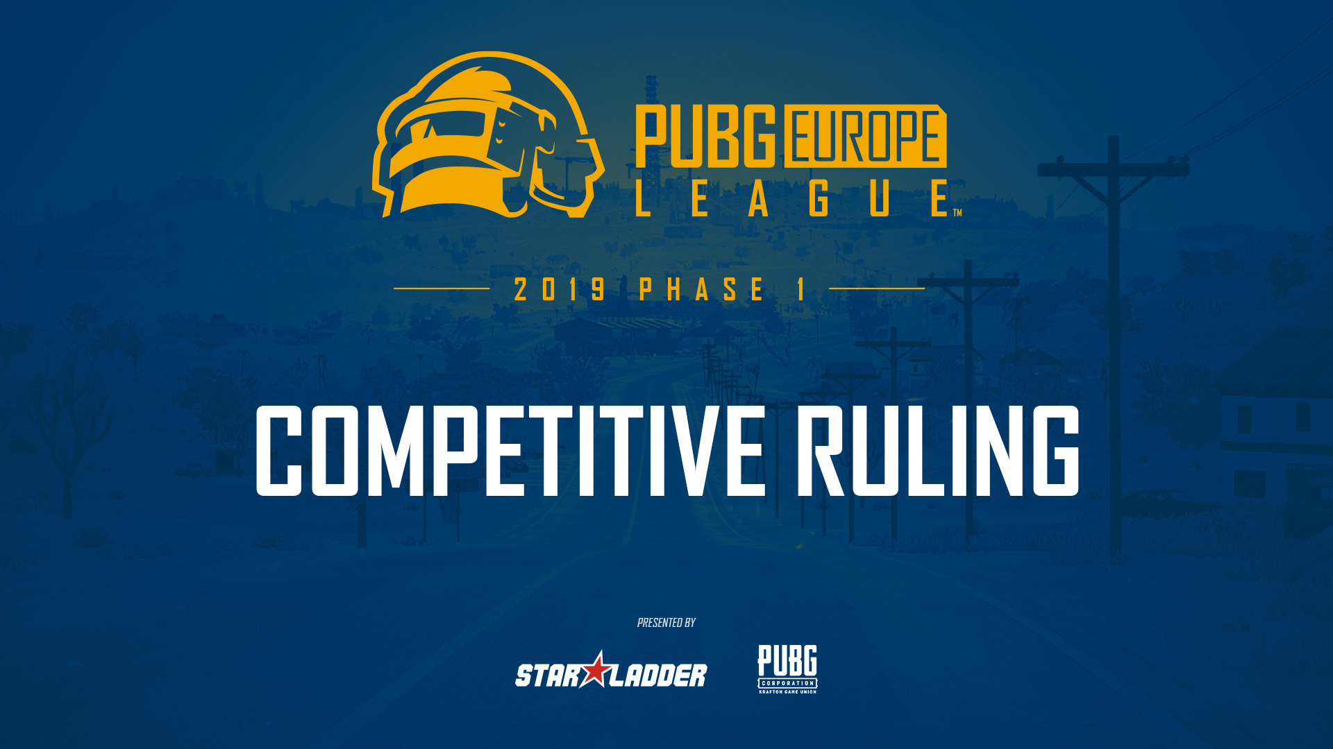 Competitive Ruling: Houlow and Dratx