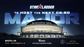 StarLadder to host the next CS:GO Major