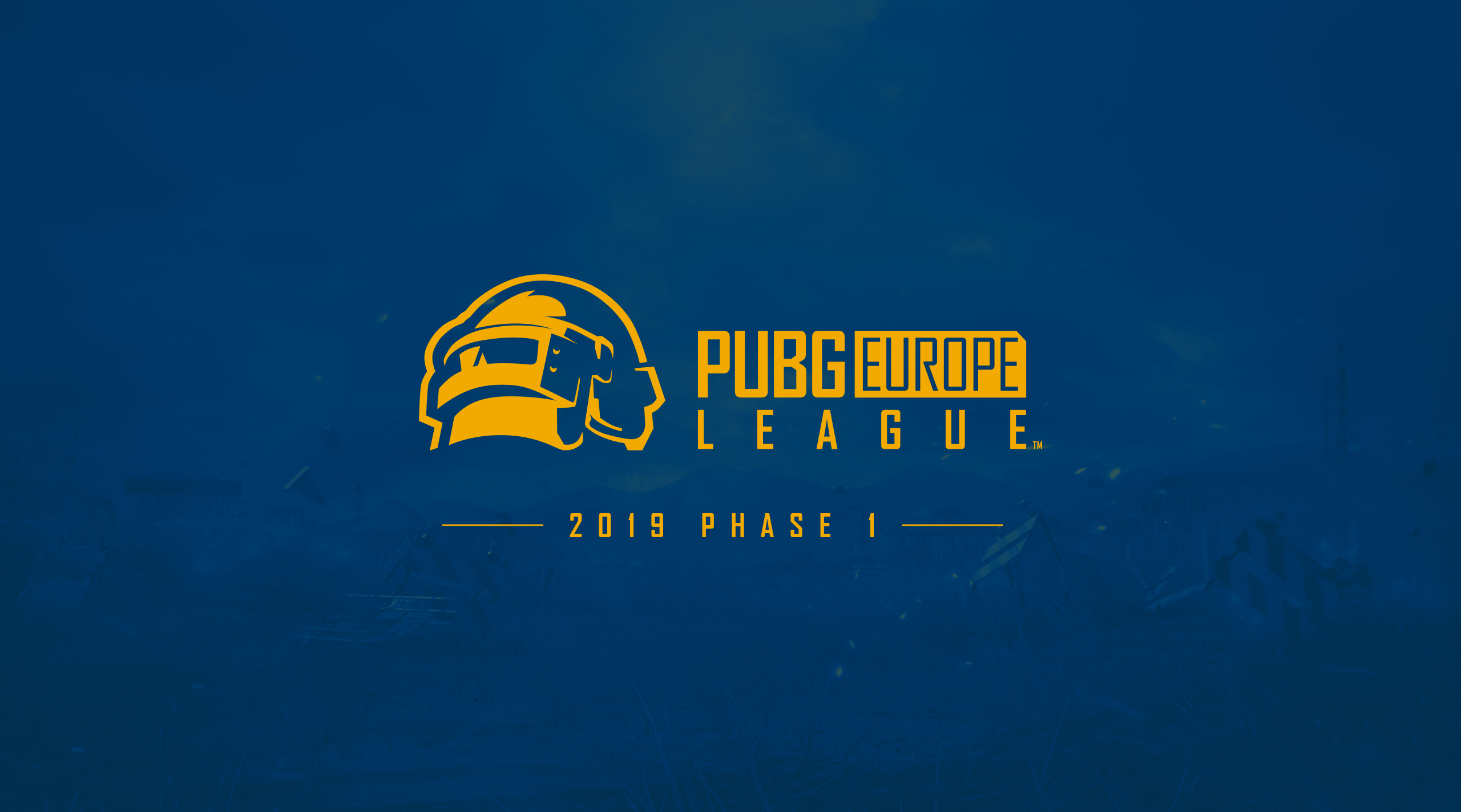 Everything You Need To Know About PUBG Europe League