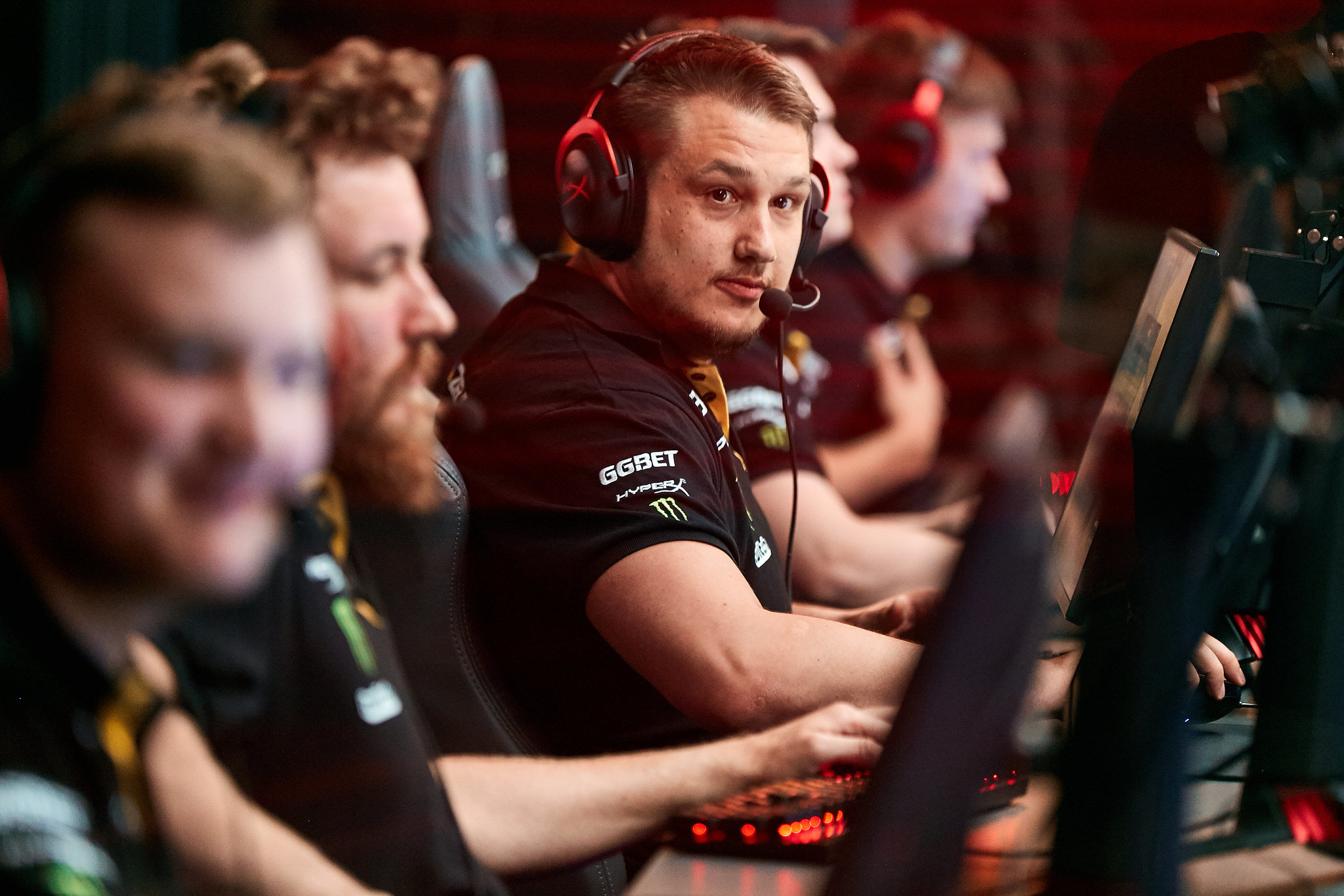 "Zeus: ""Psychologically, we are ready to take the fight to any team"""
