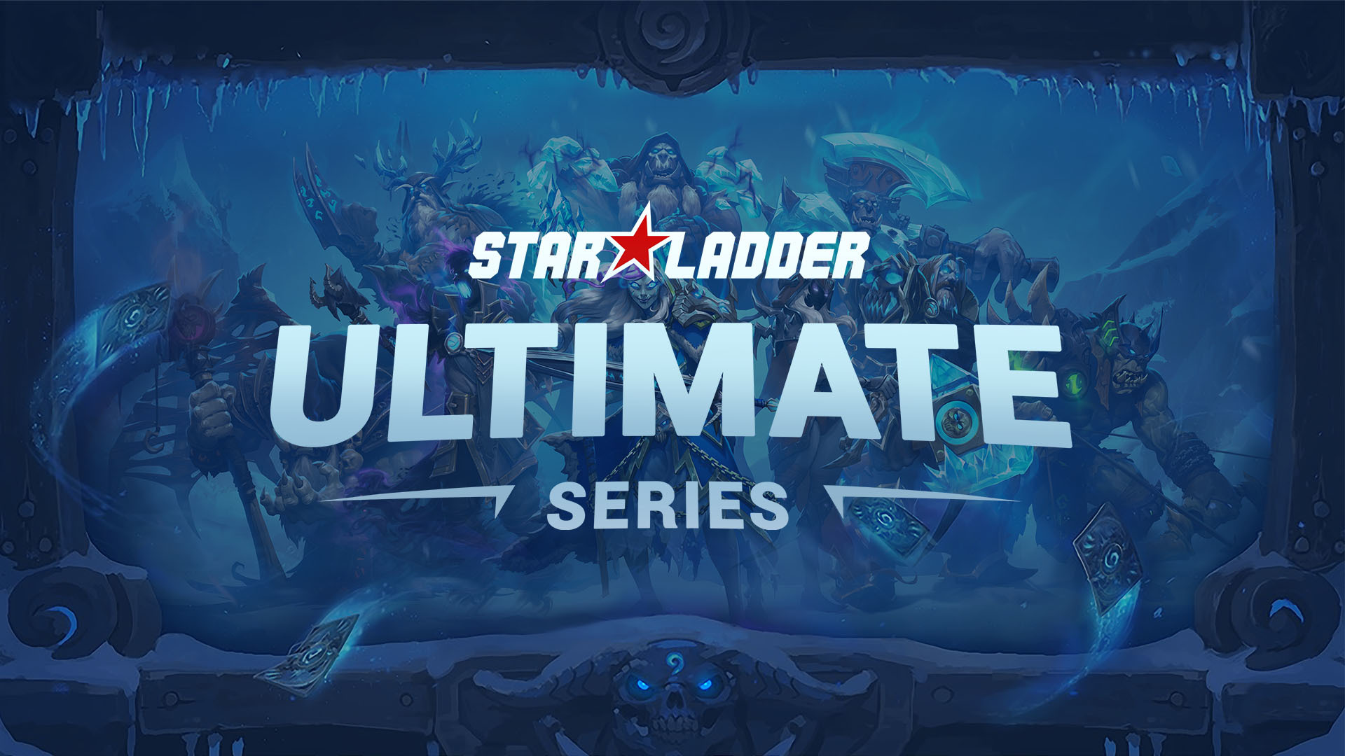 StarLadder Hearthstone Ultimate Series Winter Playoffs: Viewer's Guide