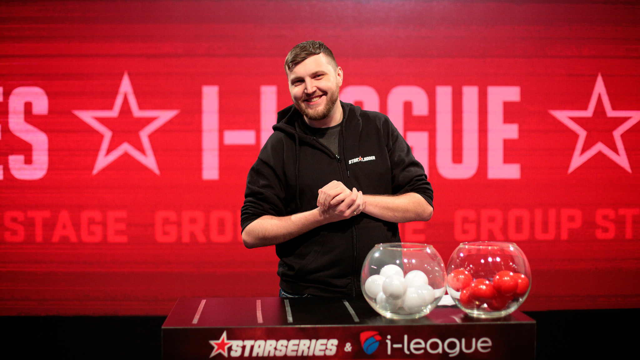StarSeries CS:GO: Group stage first round draw revealed