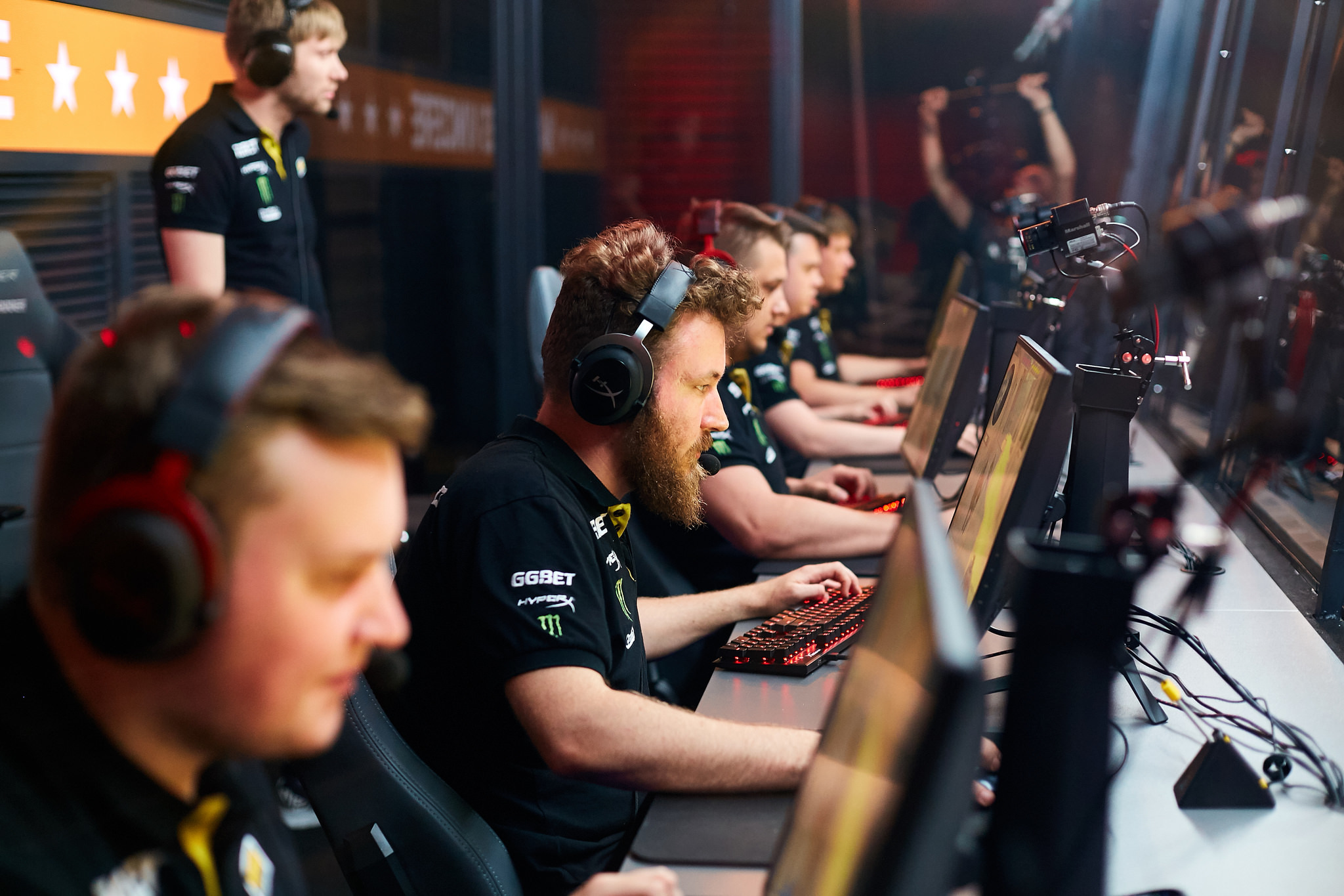 Na'Vi to face off against BIG in Round 2 of StarSeries i-League S7