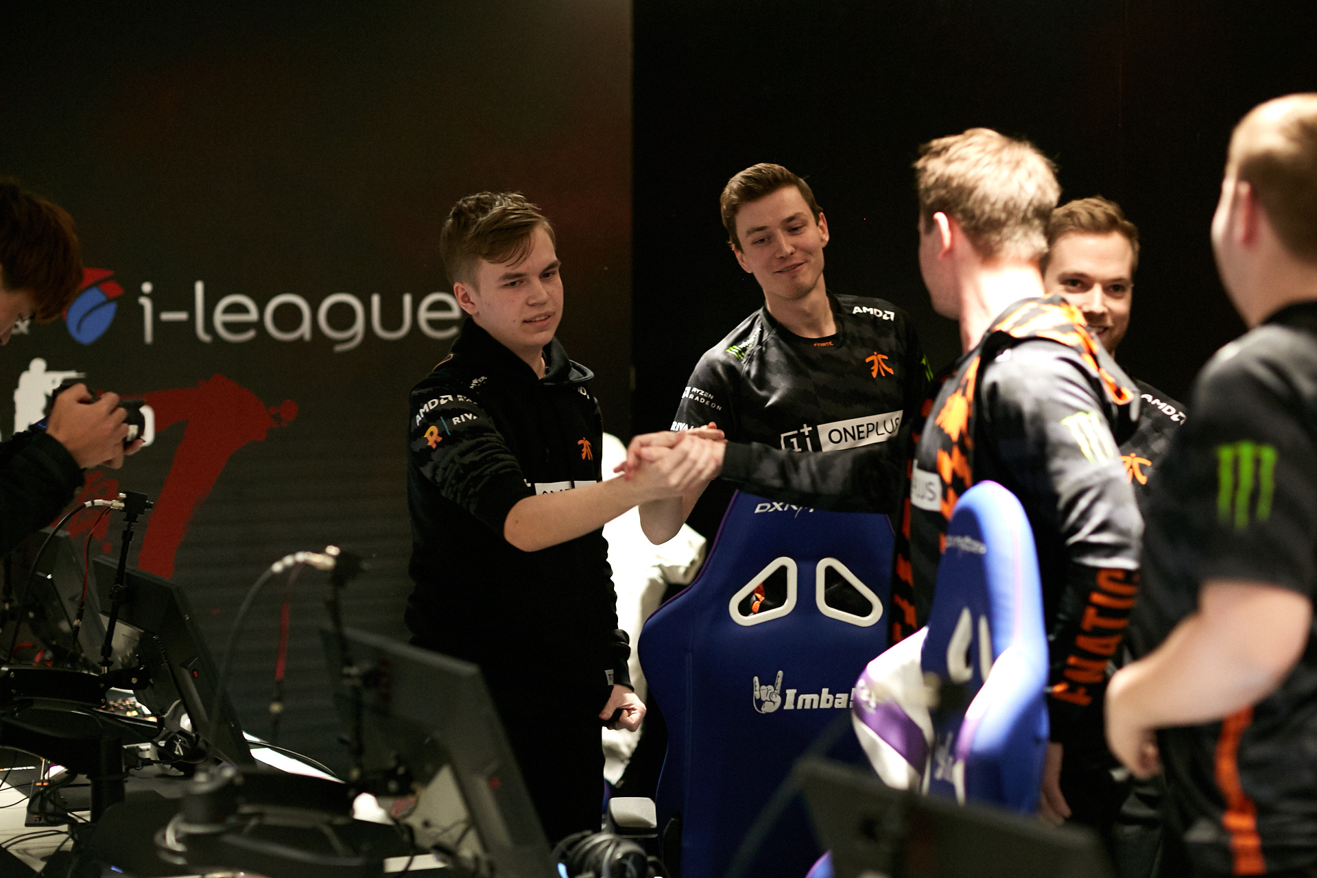 Fnatic, Vitality, FaZe remain undefeated on Day Two of StarSeries i-League S7