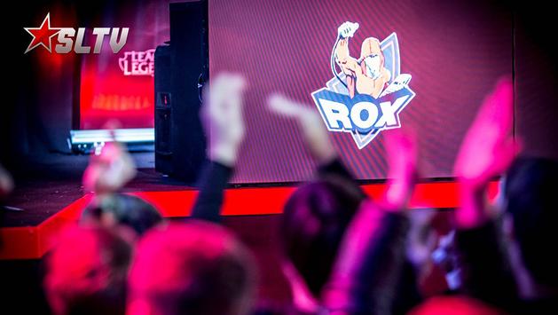 Турнир продвижения: TORNADO ROX — Might Makes Right