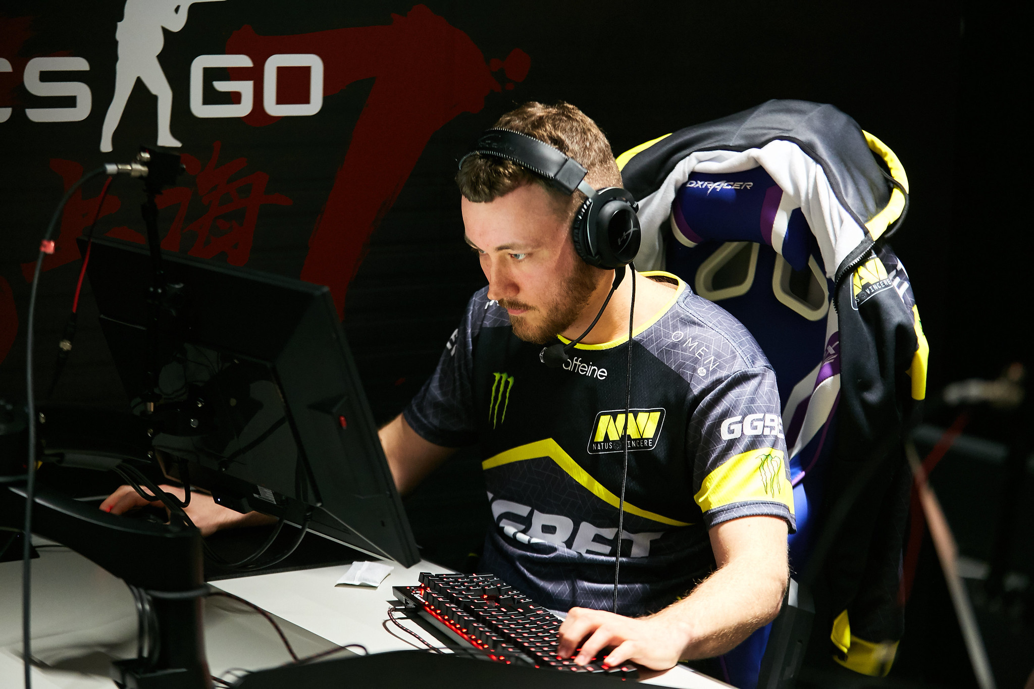 Natus Vincere to fight in grand-final of StarSeries i-League S7