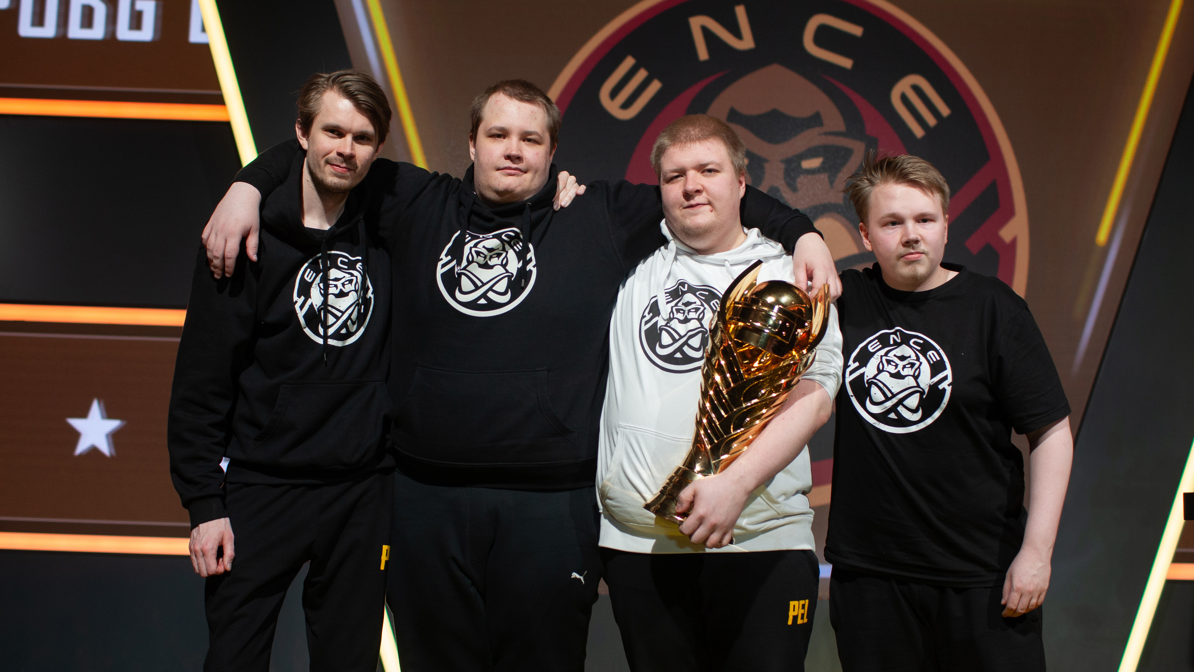 ENCE win PEL Phase 1 Kick-off with a massive lead