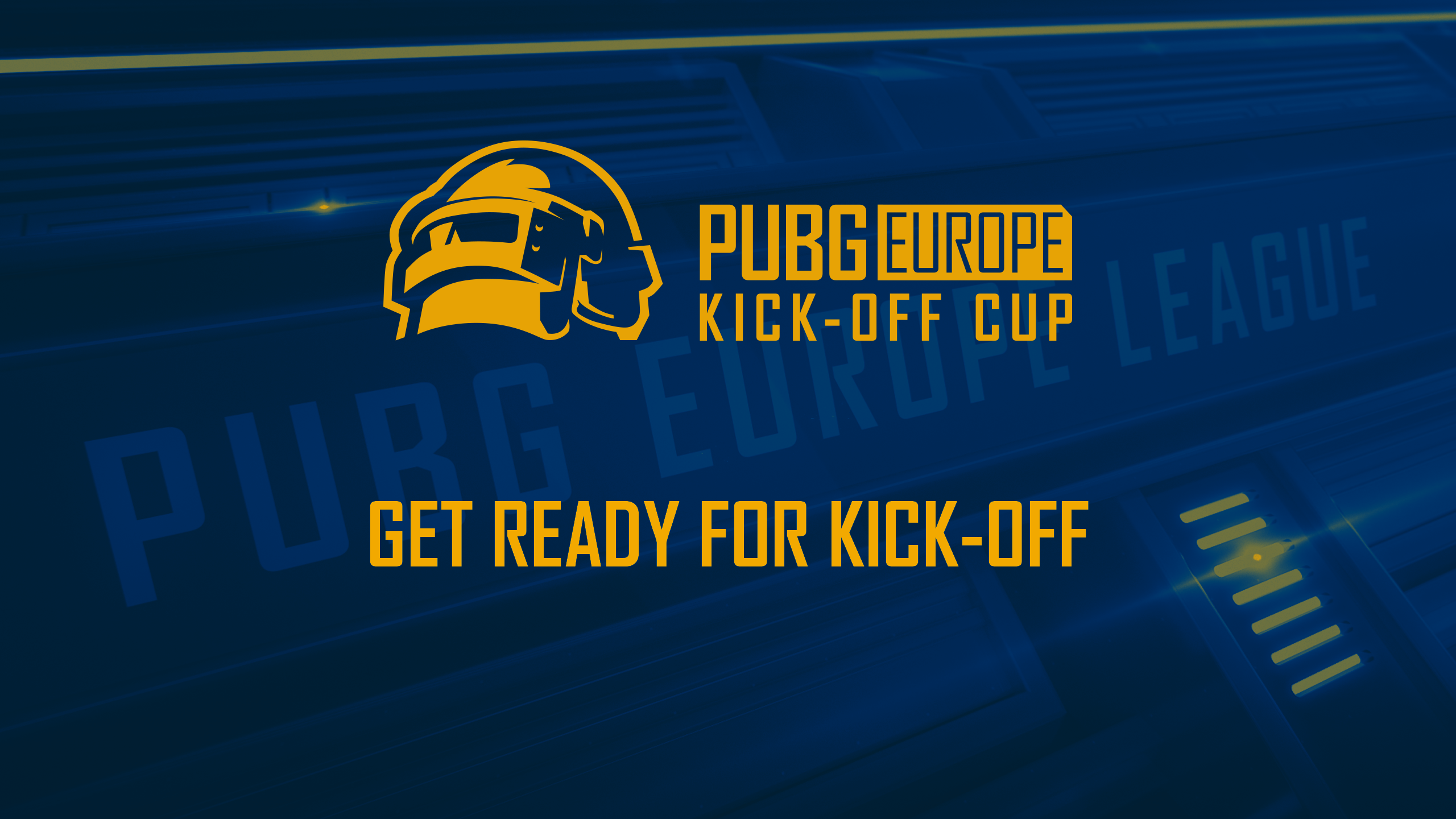 Mark Your Calendars: PEL Kick-Off Cup Is Coming April 30