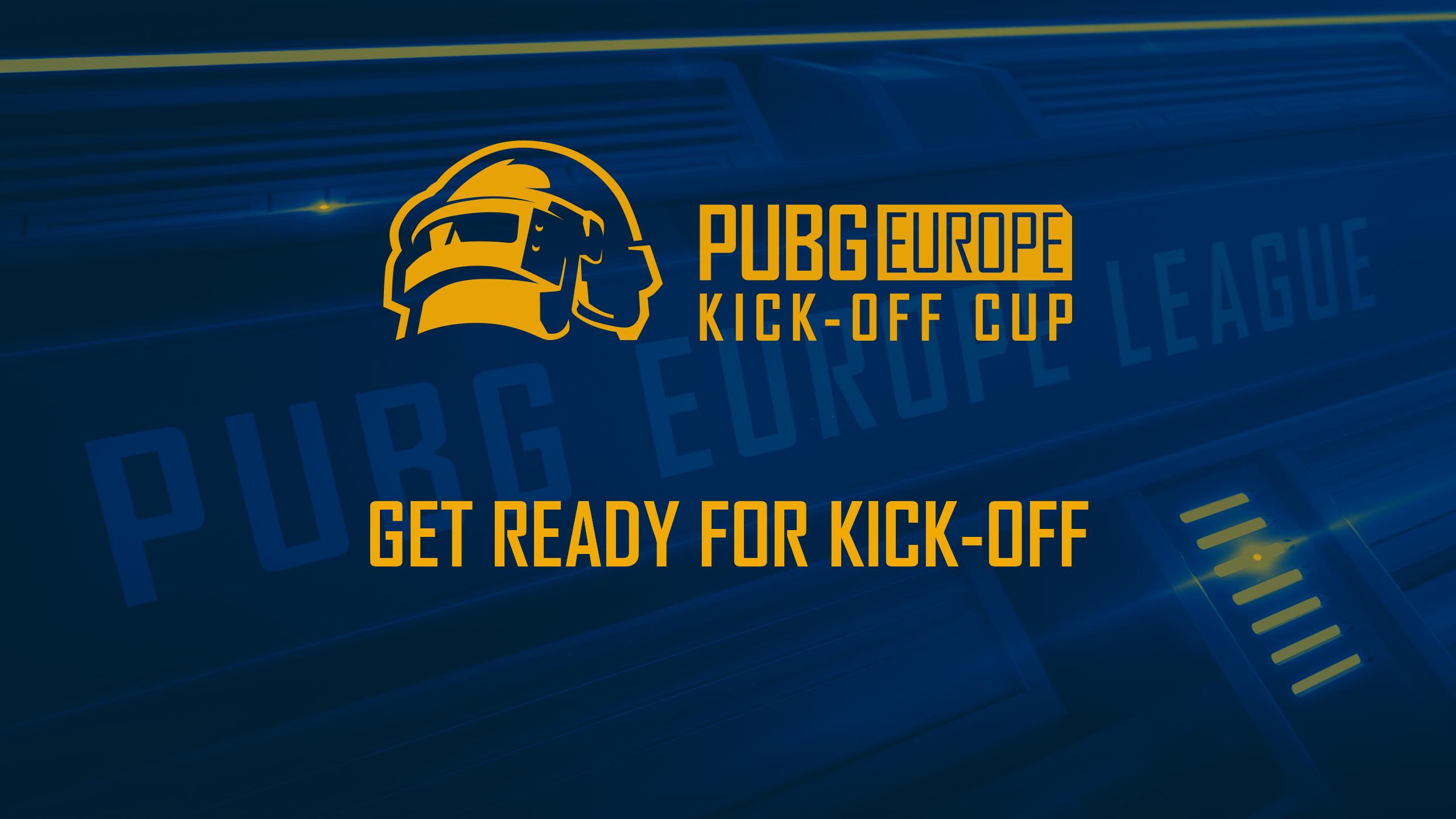 Mark Your Calendars: PEL Kick-Off Cup Is Coming April 30