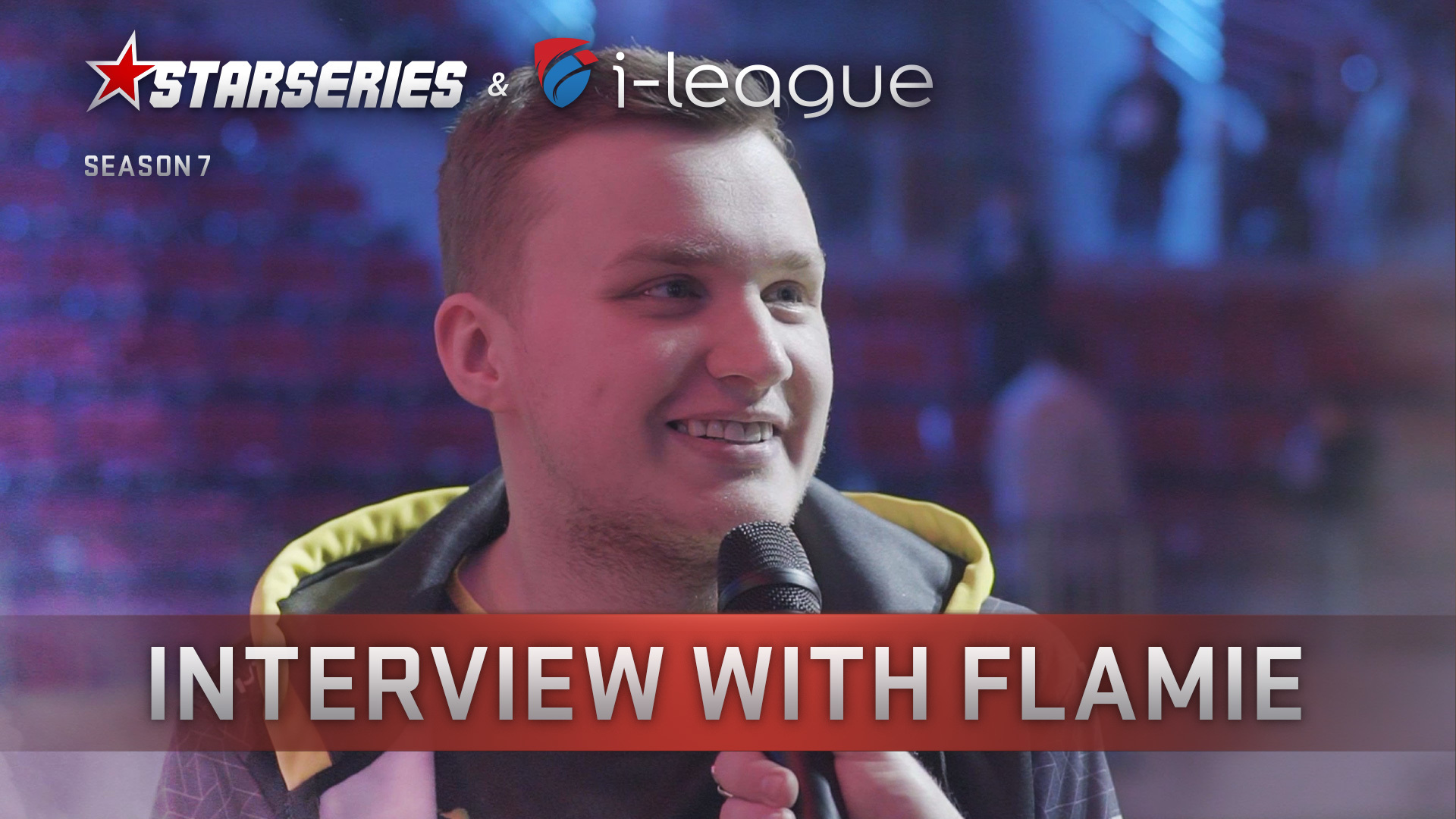 "flamie: ""All [map pool] decisions were made by our coach"""