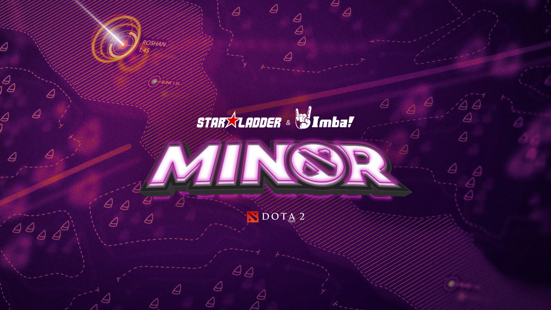 StarLadder ImbaTV Dota 2 Minor: первые подробности и расписание квалификаций