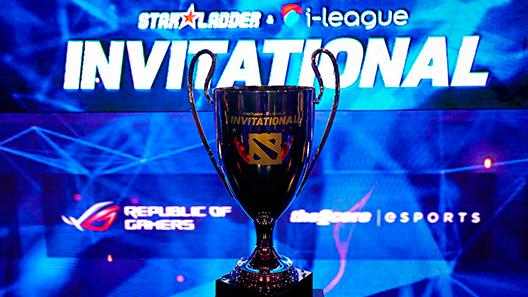 VG.Reborn are champions of SL i-League Dota Invitational!