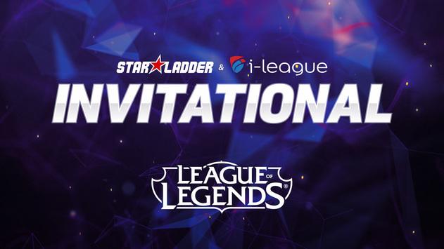 SL i-League LoL Invitational: Формат турнира