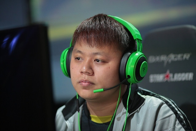 Mineski to play at StarLadder ImbaTV Dota 2 Minor