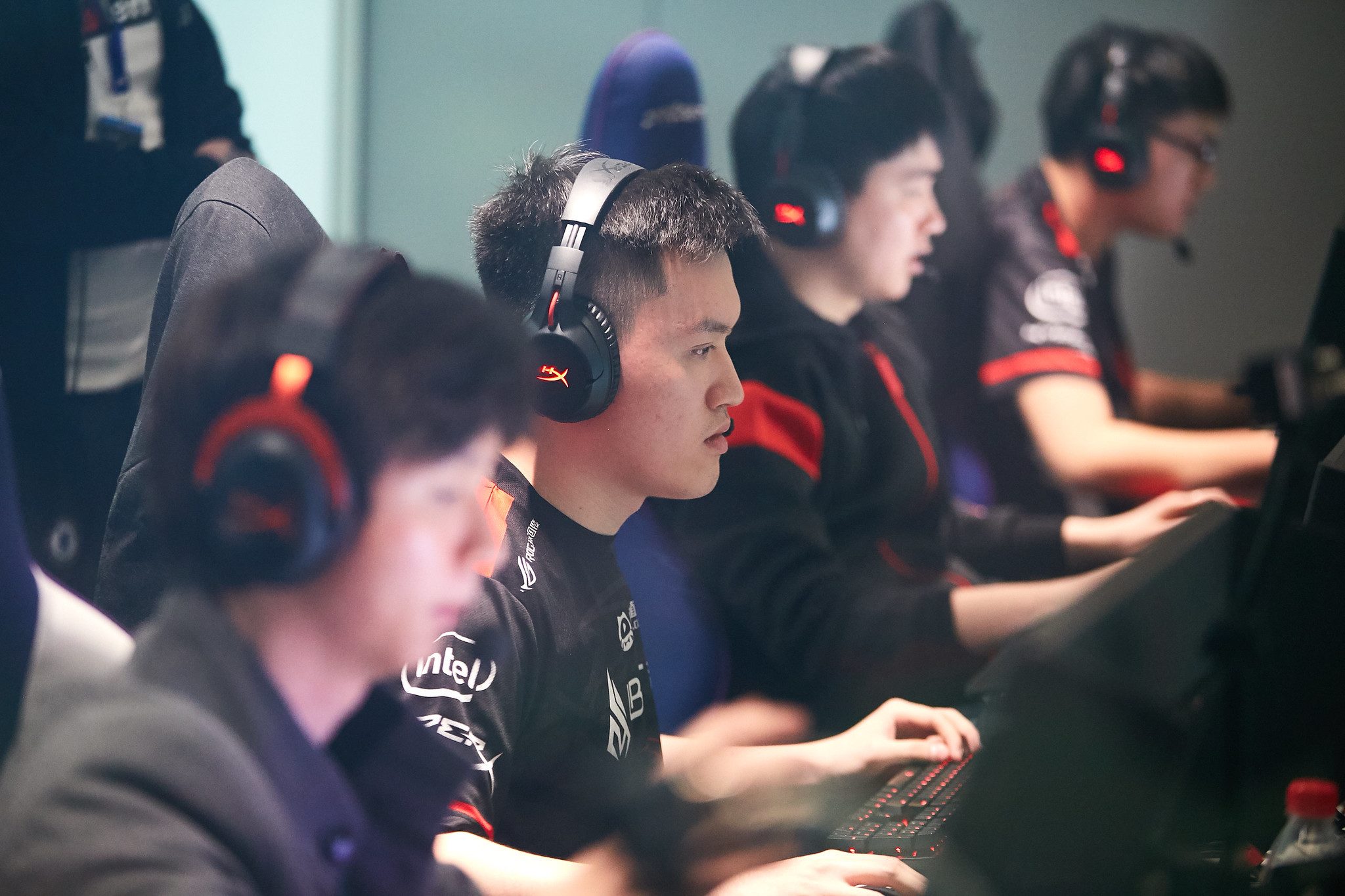 TYLOO join team list for Asia Minor Championship