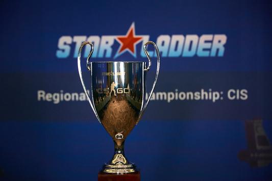 Regional Minor Championship: CIS. Предисловие
