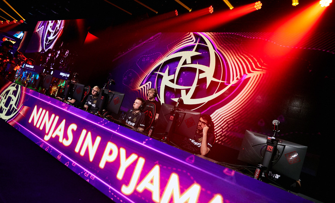 NiP сразится с Mineski за слот в Play-off StarLadder ImbaTV Dota 2 Minor