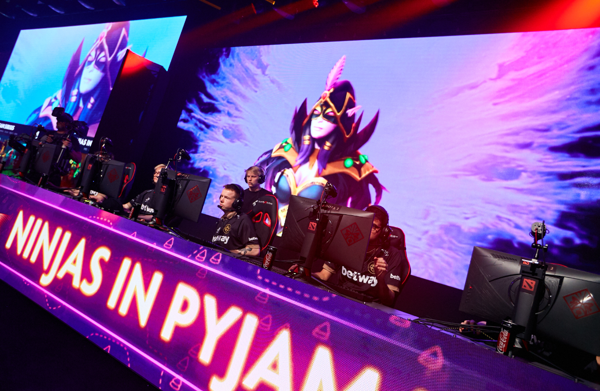 NiP reach the Playoffs at StarLadder ImbaTV Dota 2 Minor