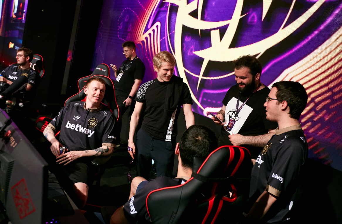 NiP to face off against Alliance in the final of StarLadder ImbaTV Dota 2