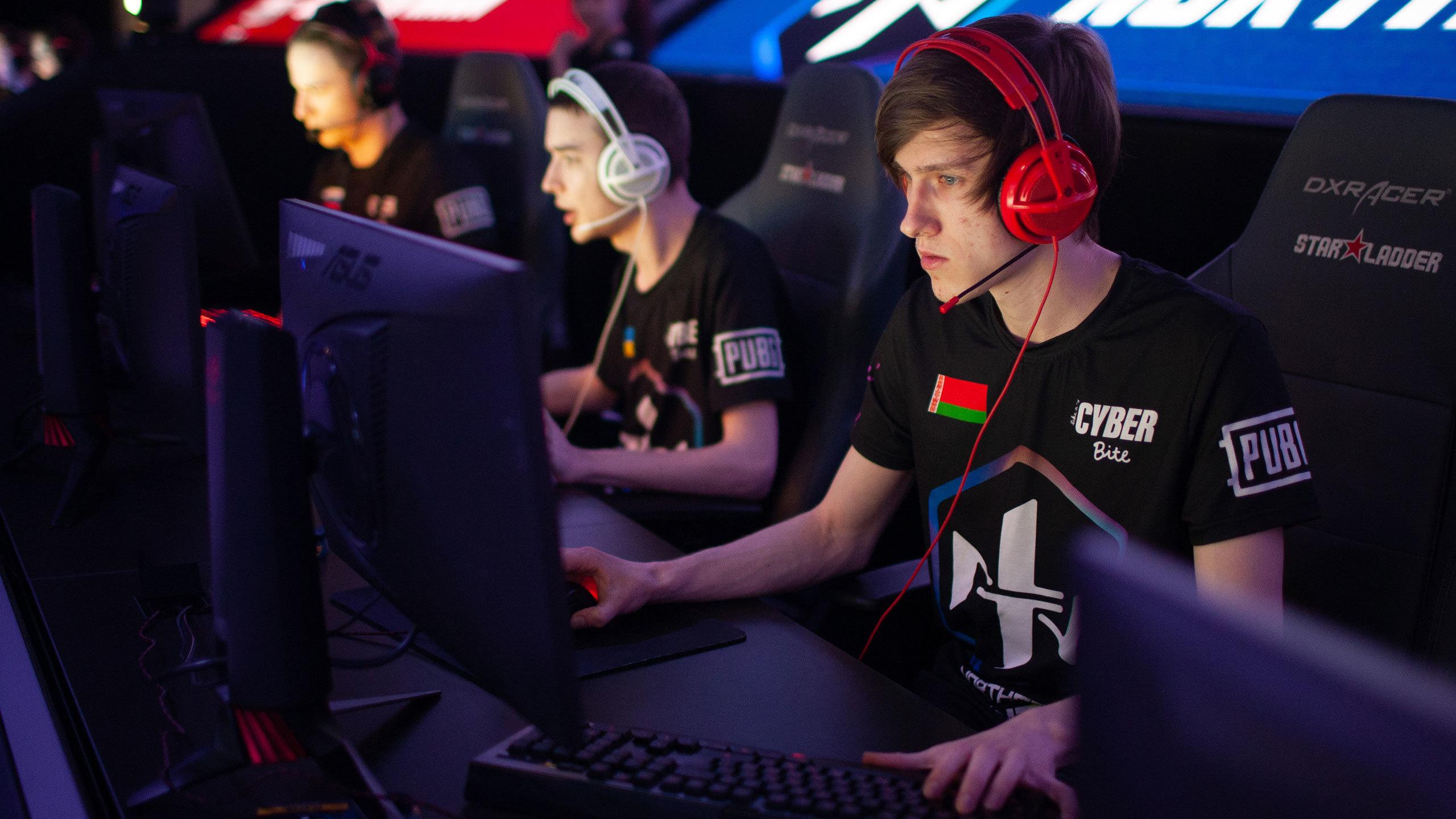 Интервью с игроками NLT о команде и второй фазе Contenders