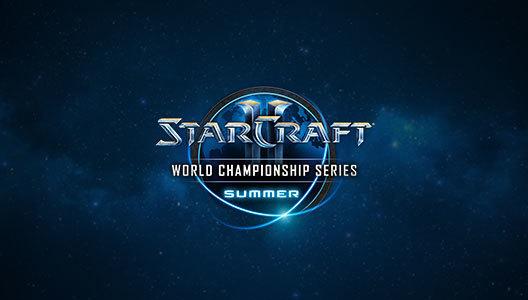 Предварительный список участников WCS Summer