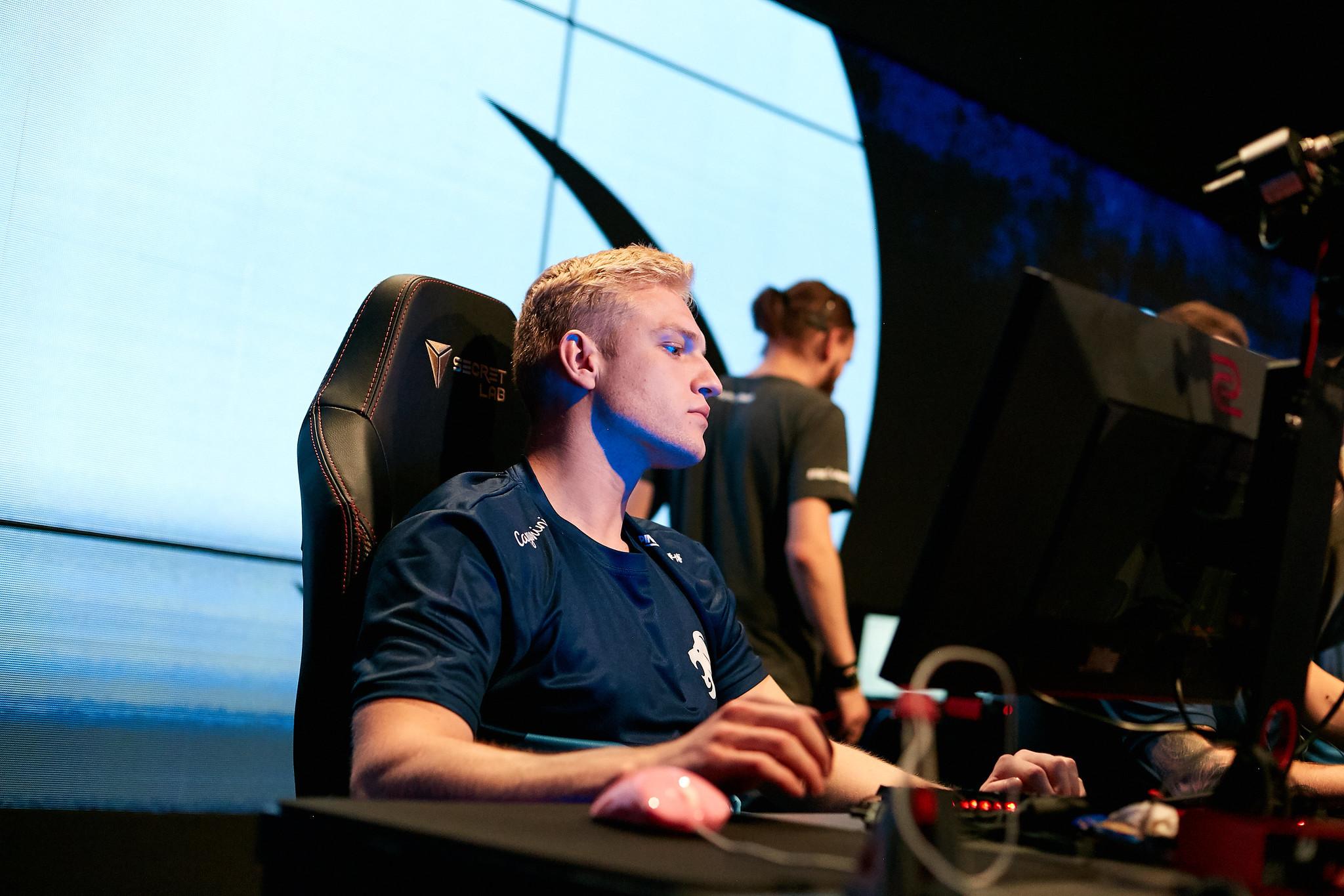 North и mousesports — финалисты верхней сетки на Europe Minor