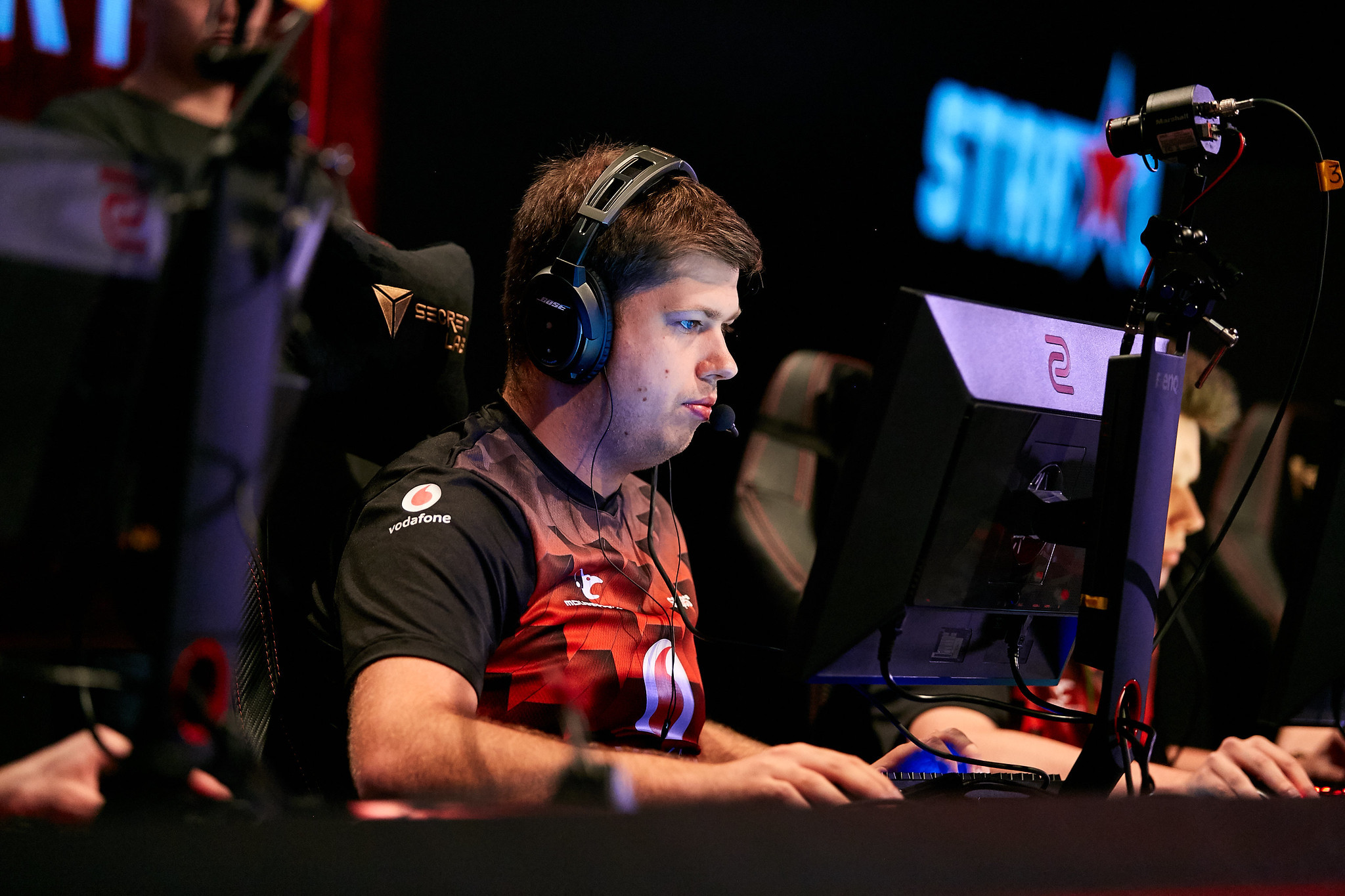 "karrigan: ""After vacation, it will be all about getting to the Top 5 in the world"""