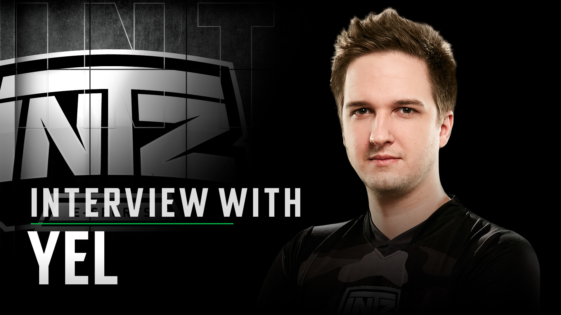 Interview with yeL from INTZ