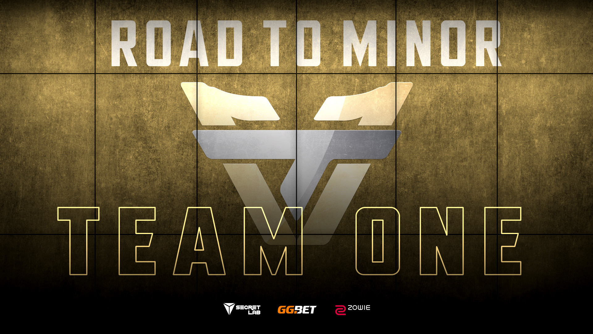 Road to Berlin Minor 2019: Team One