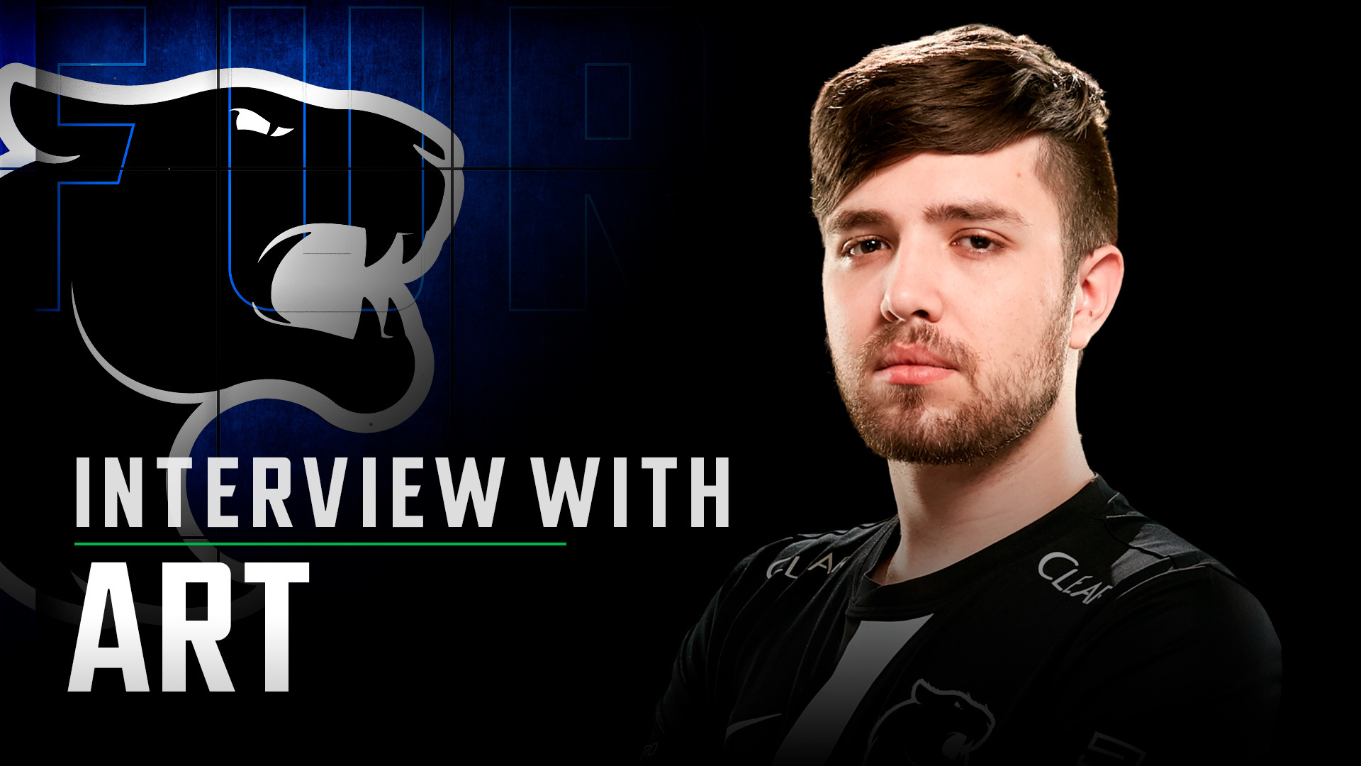Interview with arT from FURIA