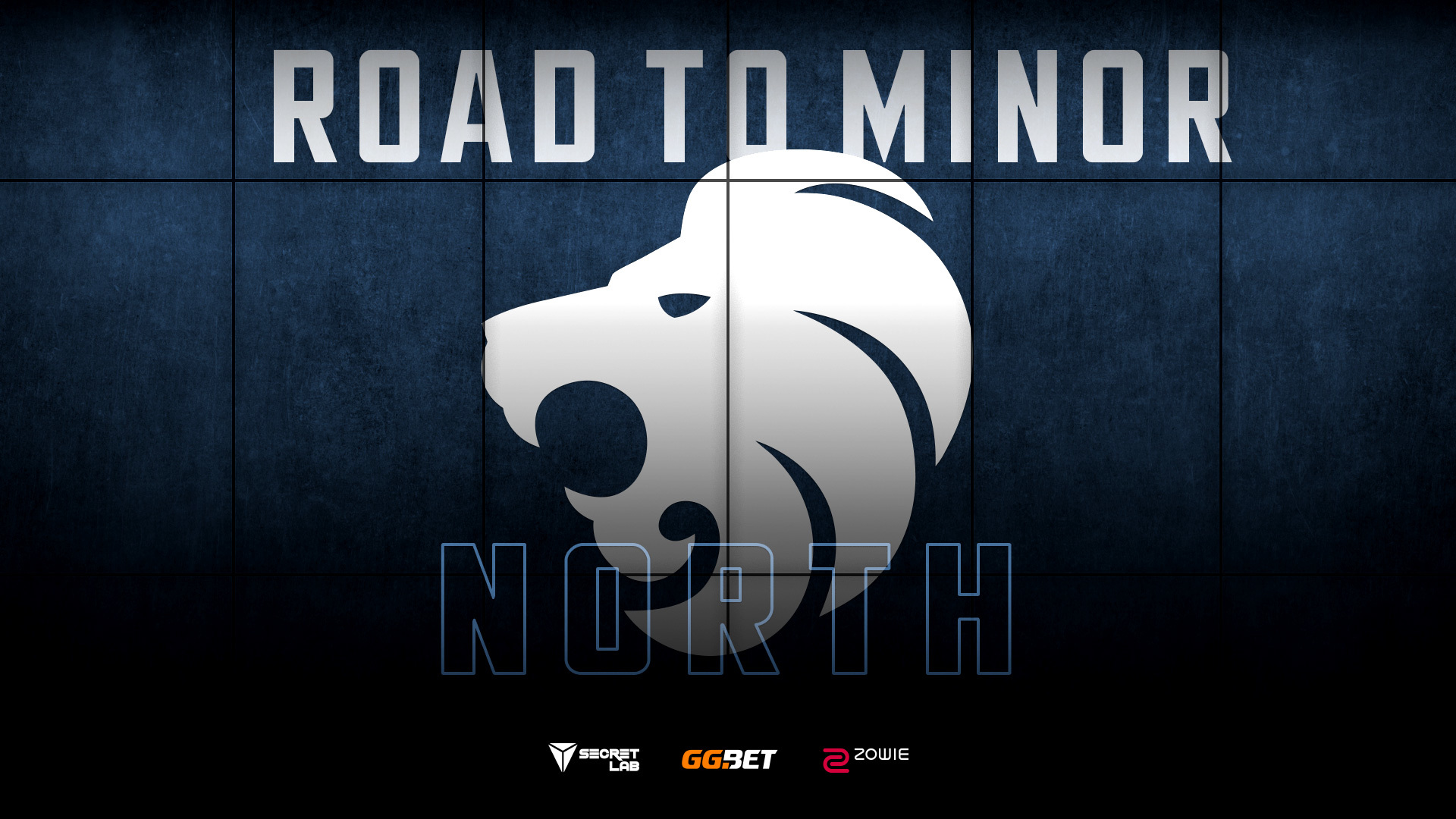 Road to #BerlinMinor2019: North Esports