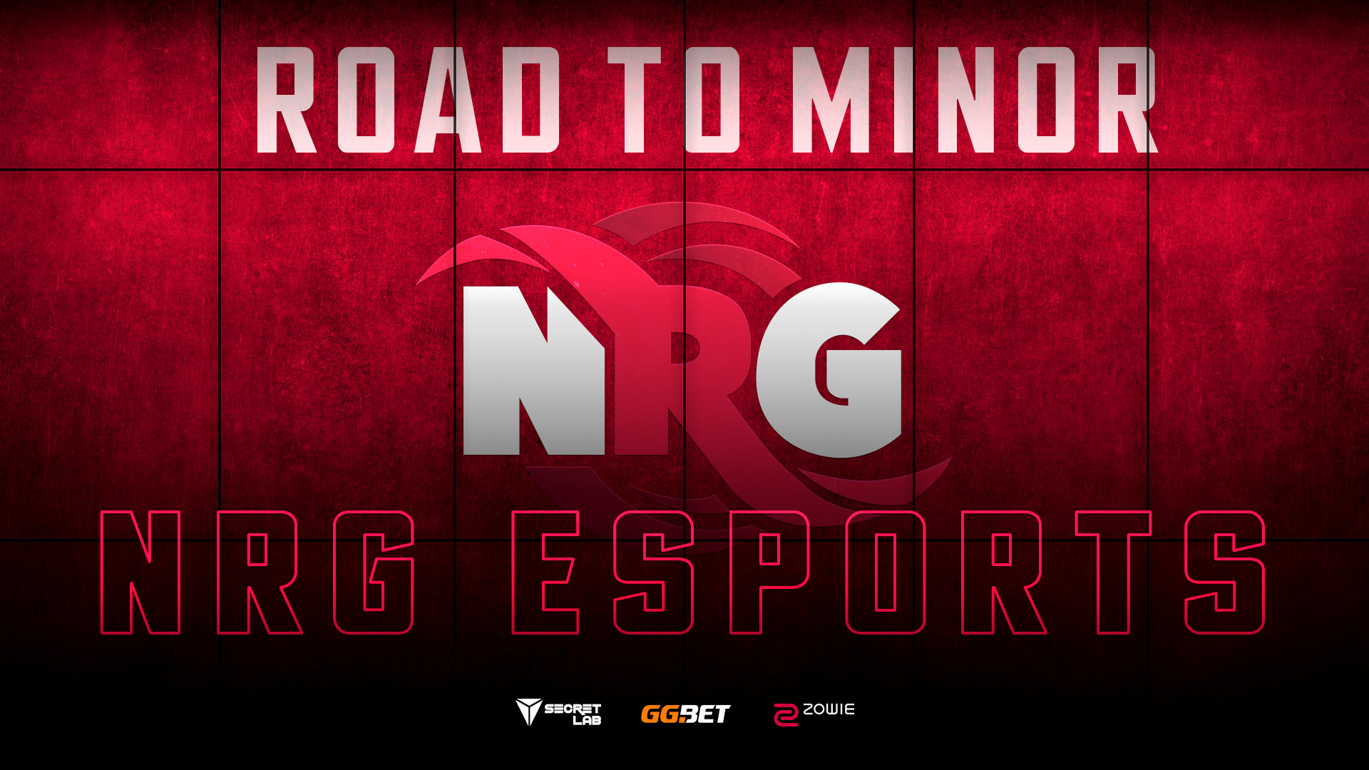 Road to #BerlinMinor2019: NRG Esports
