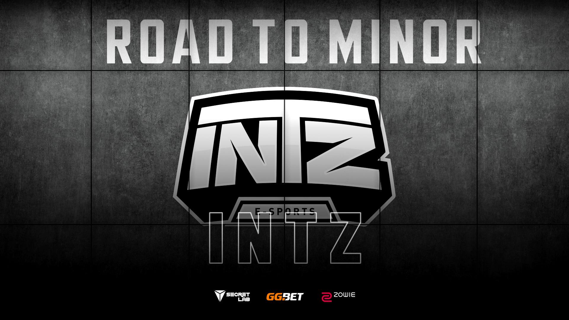 Road to #BerlinMinor2019: INTZ