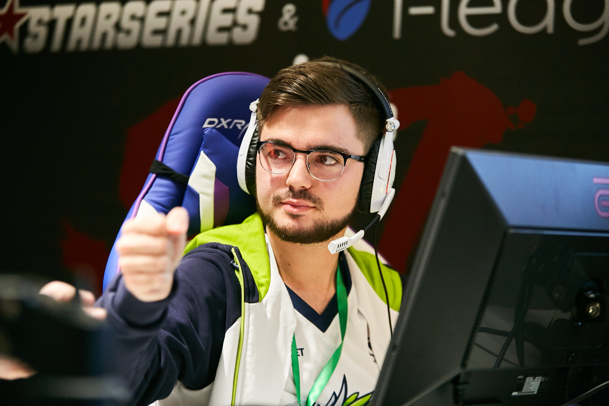 "somedieyoung: ""The level of competition in CIS is growing and that is very welcome"""