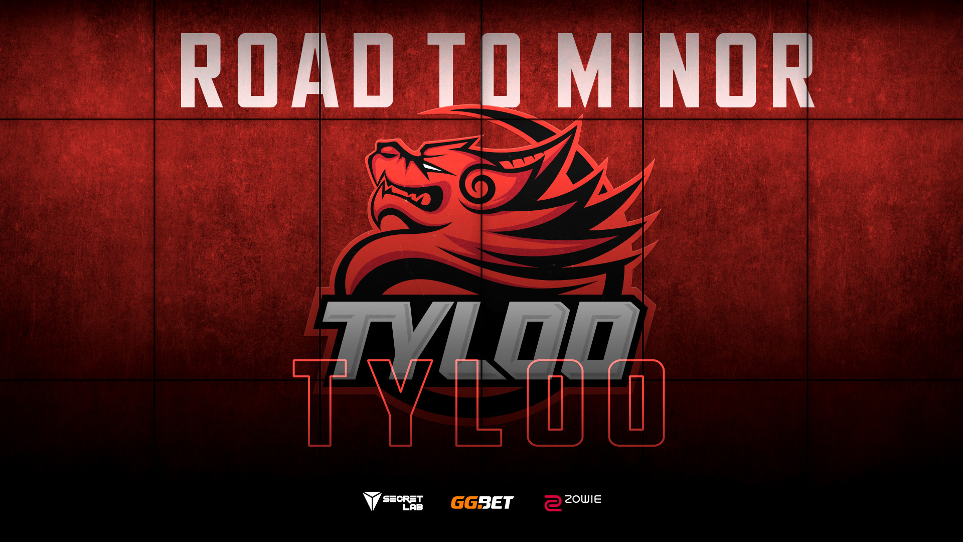 Road to #BerlinMinor2019: Tyloo Gaming